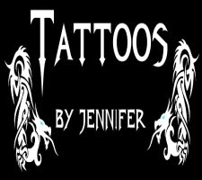 Tattoos by Jennifer