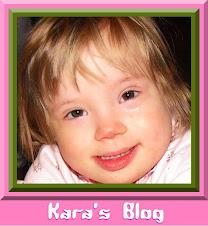 Kara's Blog
