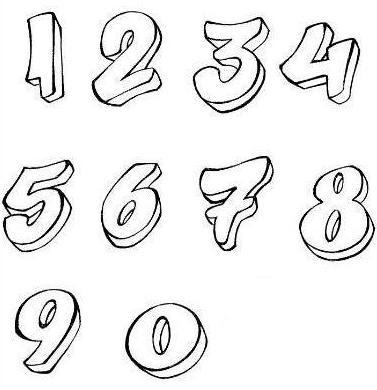 Sistemas de numeración modernos.