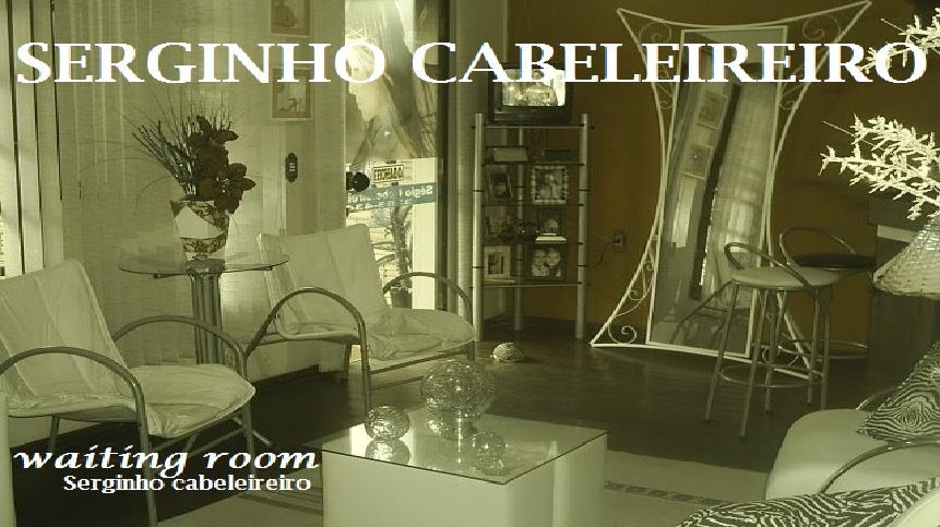 SERGINHO CABELEIREIRO