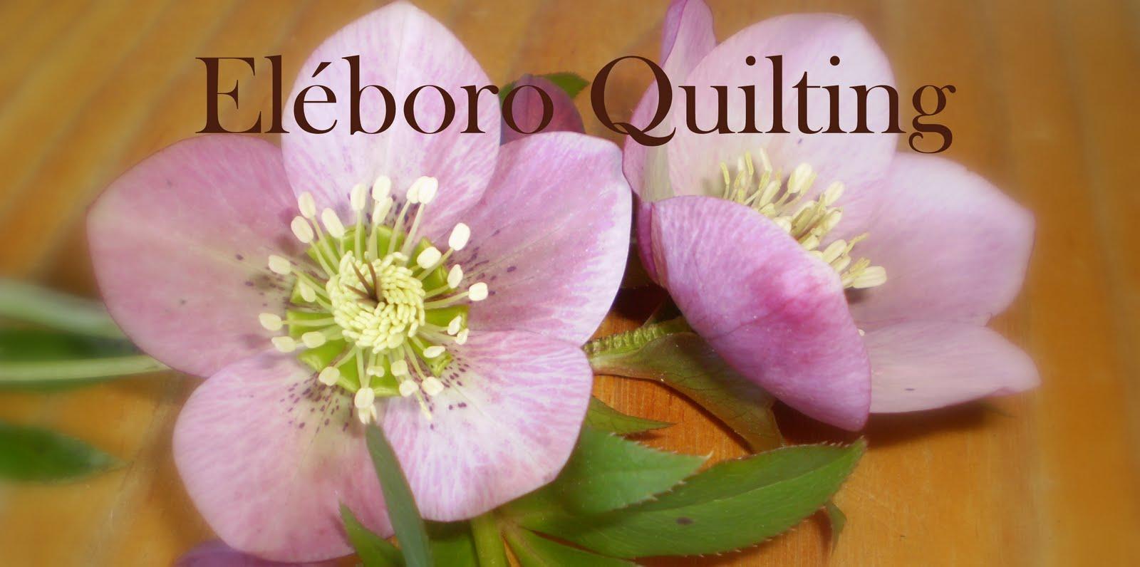 Eléboro Quilting
