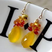 The Soleil Earrings