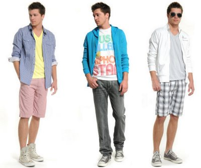 80s Fashion Men Clothes THE Moda for Men s