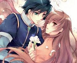 ♥Poema Chica Enamorada♥