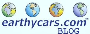 Earthy Cars Blog
