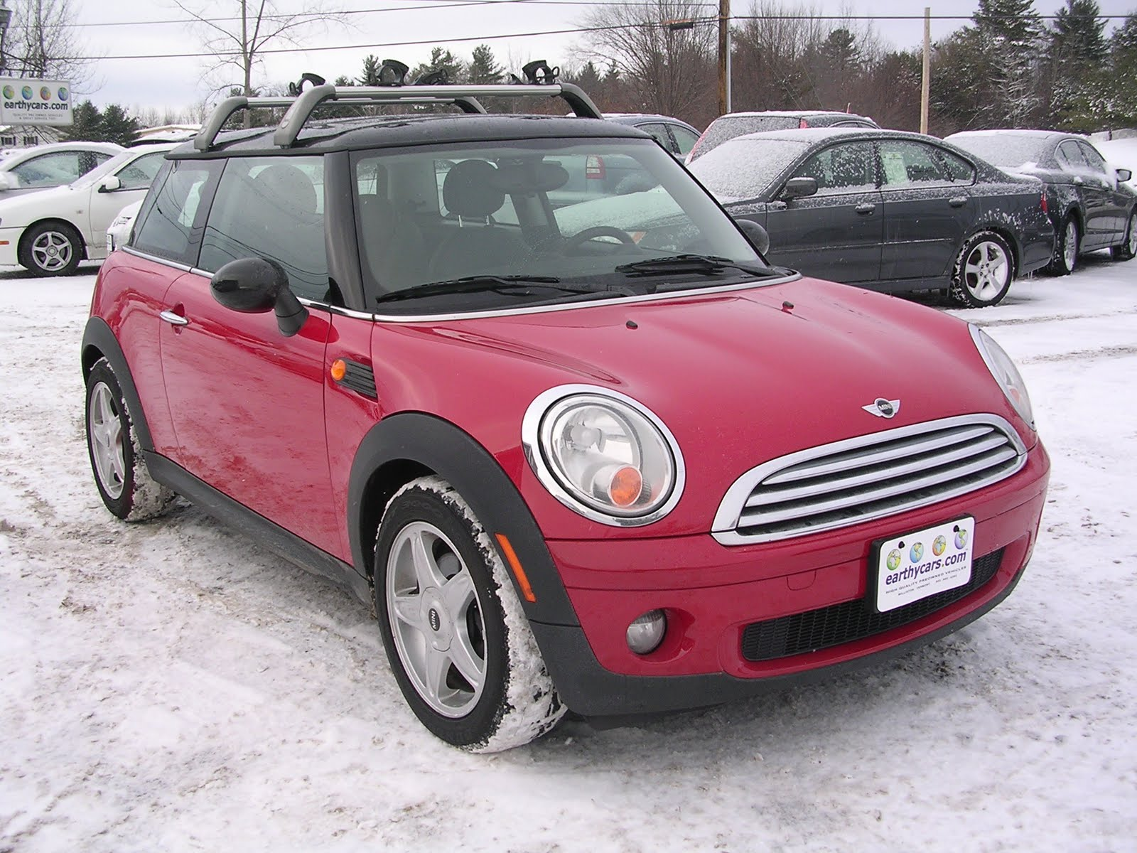 specifications 2002 mini cooper s yahoo autos autos post. Black Bedroom Furniture Sets. Home Design Ideas