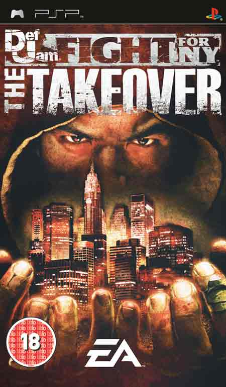 Def Jam Fight for NY: The Takeover Sony PSP Game Cheats