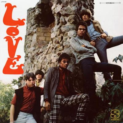 Love, 1966