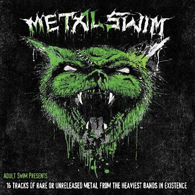 Metal Swim 2010