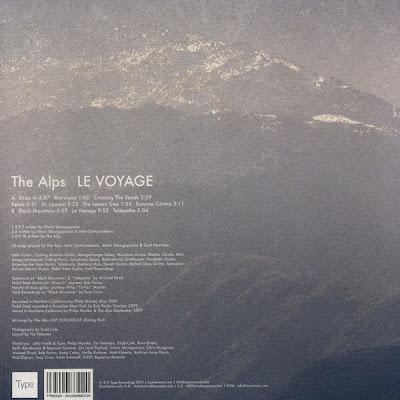 Le Voyage reverse