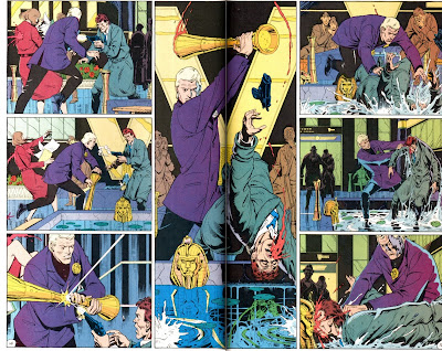91 Watchmen