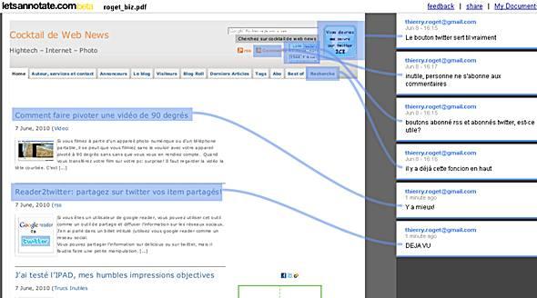 édition de pdf en ligne