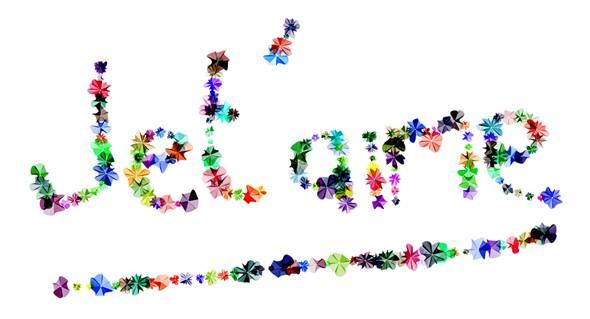 Pin dessiner une fleure on pinterest for Ligne de fleurs