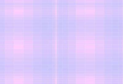 tartan violet rose