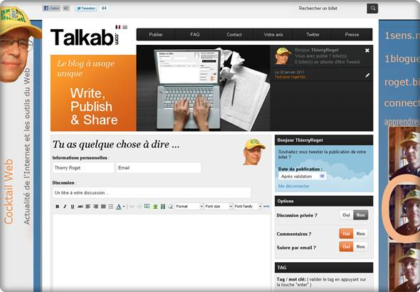 talkkab