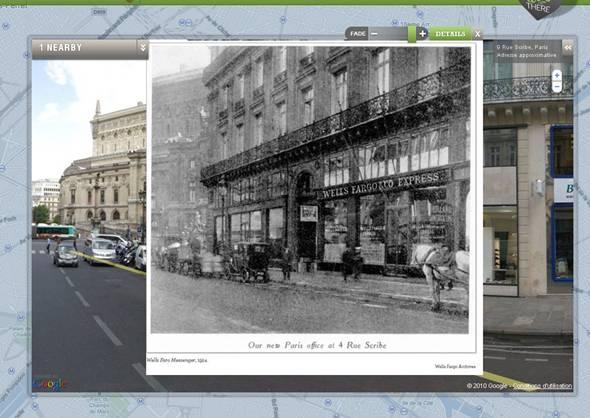 4 rue scribe paris