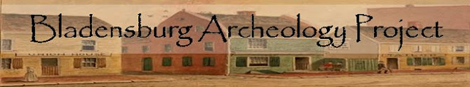Bladensburg Archaeology Project