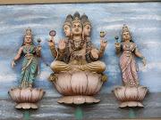 Hindu main god Brahma. Lord Brahma wallpapers. Hindu god Brahma snaps