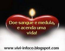 DOAR E UM ACTO DE AMOR !...