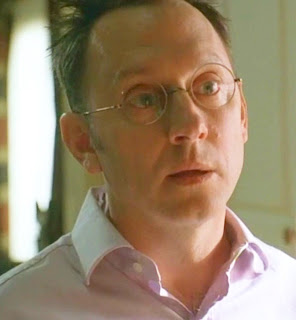 My Island Elysium: Friday Benjamin Linus blogging