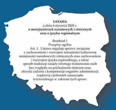 Mniejszosci Narodowe W Polsce