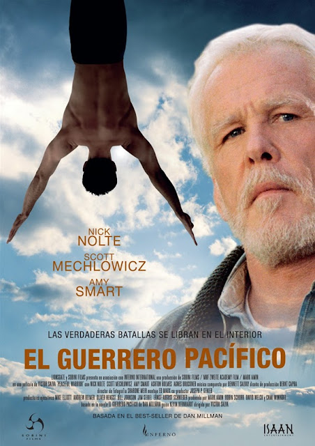 El Guerrero Pacífico