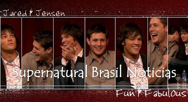 Supernatural Brasil