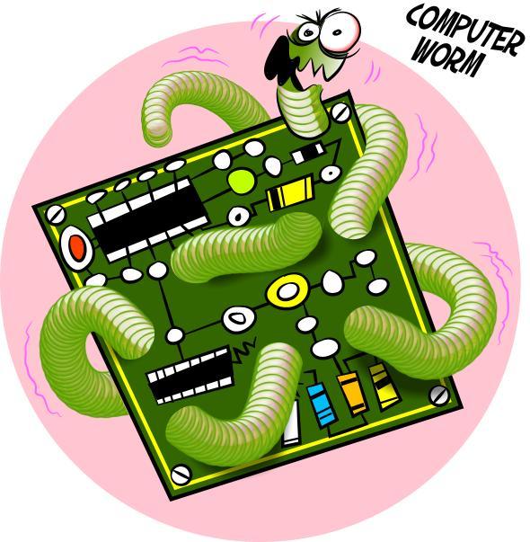 5 VIRUS DE COMPUTADORA