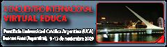 Encuentro Internacional Anual Virtual Educa
