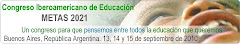 CONGRESO IBEROAMERICANO DE EDUCACIÓN