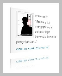 Malaysia Blogger