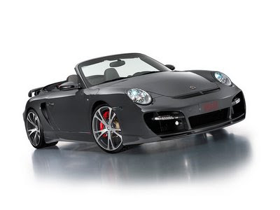 2008 Techart Porsche 911 Turbo Gtstreet Cabrio. Tags: TechArt TECHART GTstreet