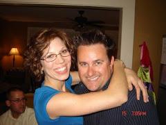 Laura & Jay Pritchard