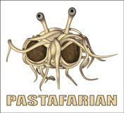       ! (May the Flying Spaghetti Monster enlighten us all!)