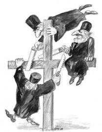 Заедно срещу православното тъпоумие (Together against the orthodox ignorance)