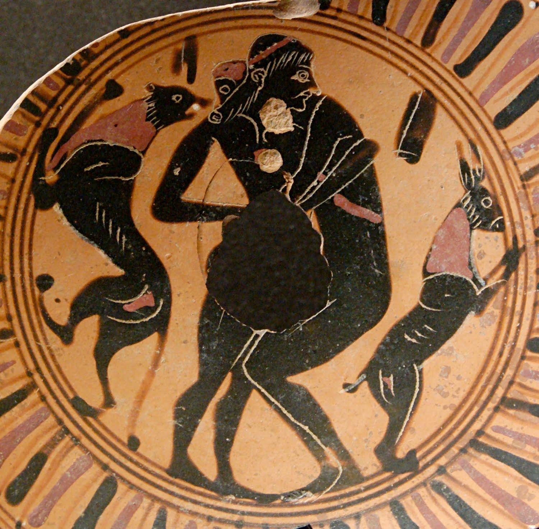 Секс по древней греции 4 фотография