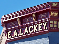 "Lackey Building ""now""..."