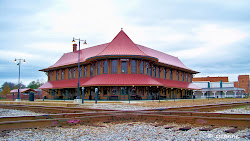 The Hamlet Historic Depot & Museum