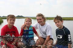 Boat Ride 2007