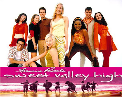 Sweet Valley High | television show