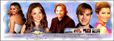 7th Heaven | Television Show