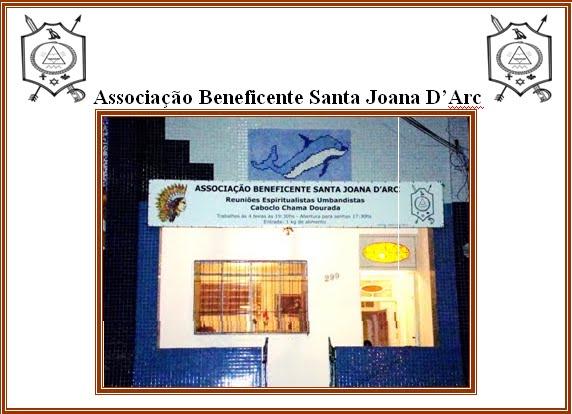 Associação Beneficente Santa Joana D'Arc