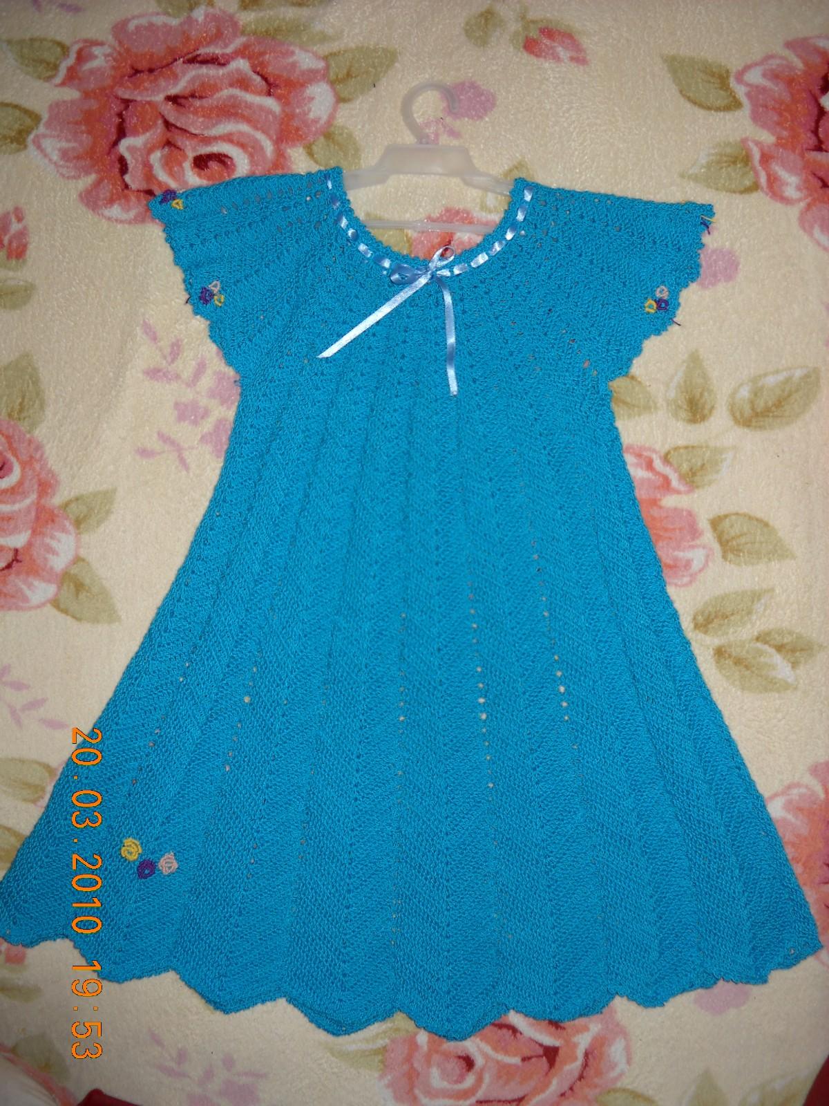 Inca o rochita pentru o fetita frumoasa :)