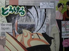 Nico in Tokio