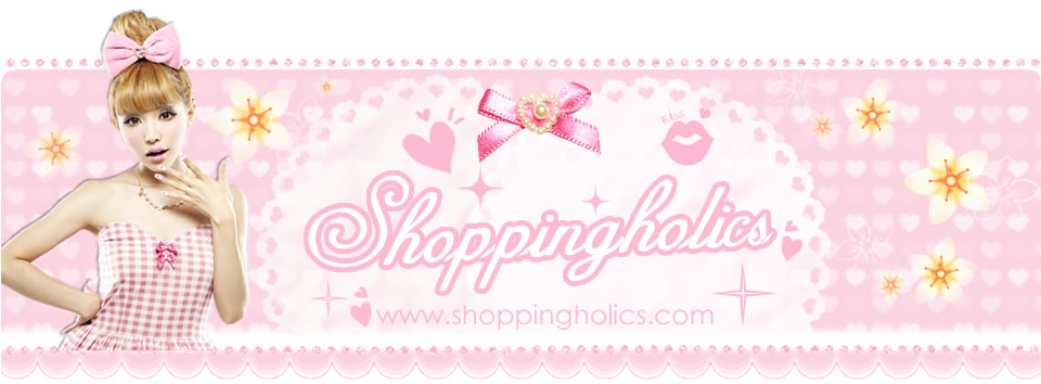 shoppingholics.com