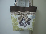 NISA' DIAPER BAG