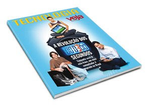 Revista Veja Tecnologia