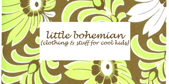 little bohemian