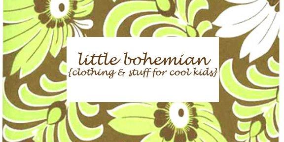 little bohemian