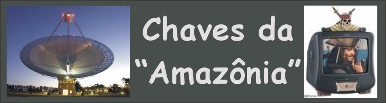 "Chaves da ""Amazônia"""